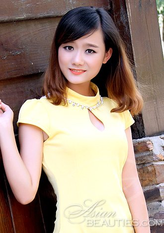young model Very asian